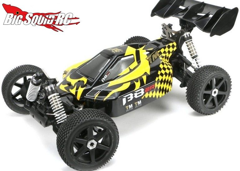 Team Magic Buggy