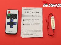 TheToyz LED Light Controller Review