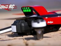 Traxxas Aton Video
