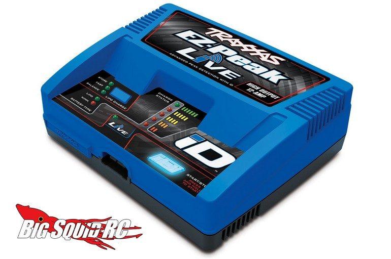Traxxxas EZ-Peak Live Bluetooth Charger