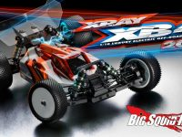 2017 XRay XB4 Buggy Kit