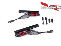 Yeah Racing X Dinky RC Cantilever Suspension Kit