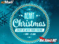 rcMart Christmas