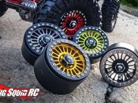 Boom Racing KRAIT 2.2 Beadlock Wheels