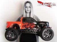 CEN Racing Colossus XT Mega Monster Truck