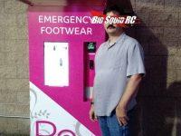 Footwear Cubby