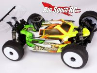 HB Racing D817 Buggy