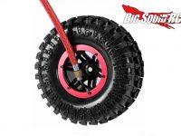 "HRC Crawler XL Inflatable 2.2"" Tires"