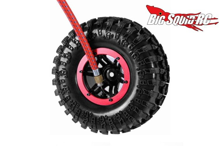 "HRC Crawler XL Inflatable 2.2"" Tires"