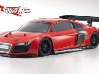 Kyosho Audi R8 LMS