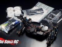 Kyosho INFERNO MP9 TKI4 SPEC A