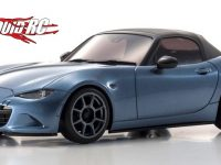 Kyosho Mini-Z Mazda Roadster Readyset