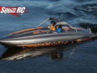 Pro Boat River Jet Boat