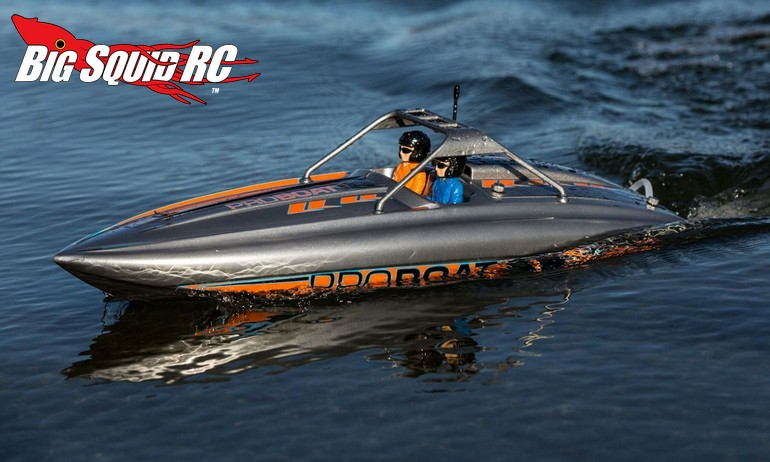 Pro Boat River Jet Boat « Big Squid RC – RC Car and Truck News, Reviews, Videos, and More!