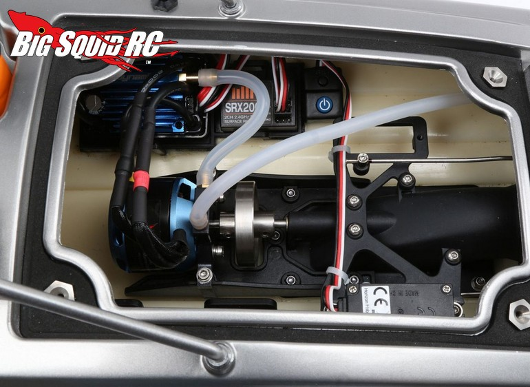 Car Battery Charger Reviews >> Pro Boat River Jet Boat « Big Squid RC – RC Car and Truck News, Reviews, Videos, and More!