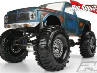 Pro-Line Interco Bogger 1.9 G8 Tires