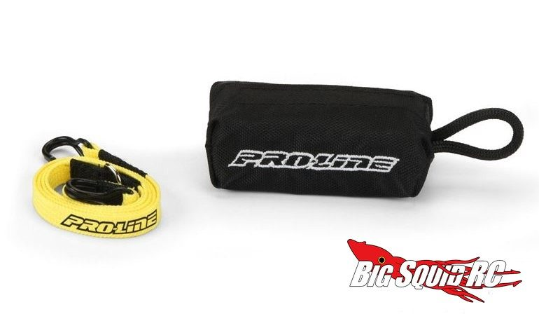 Pro-Line Scale Recovery Tow Strap
