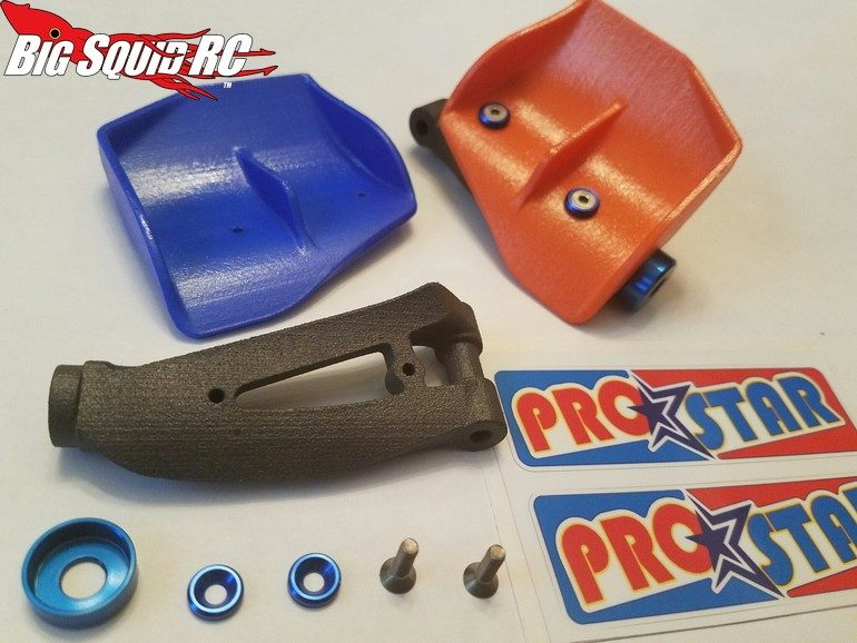 ProStar RC Wing Arms