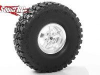 RC4WD Attitude MT 1.9 Tires