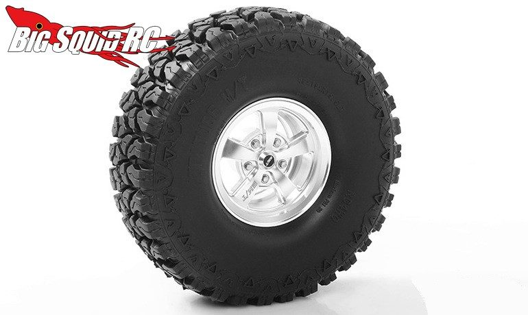 RC4WD Attitude MT 1.9 Tires