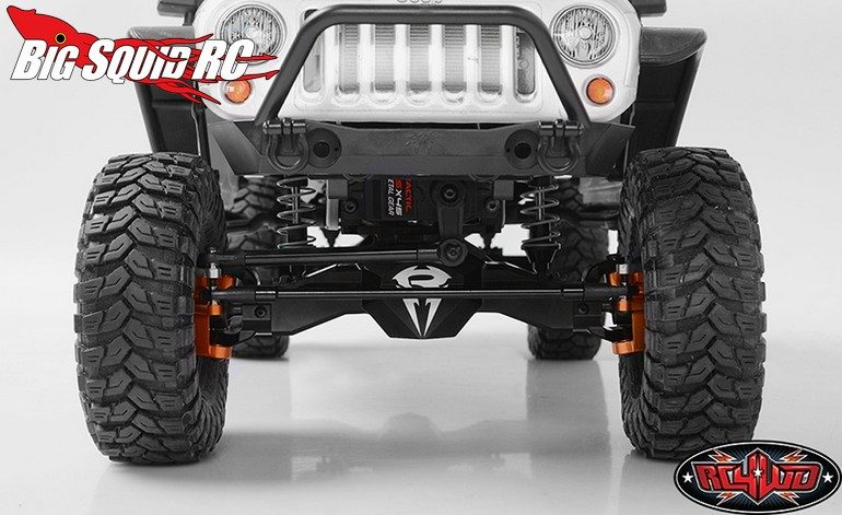 RC4WD Leverage High Clearance Axles