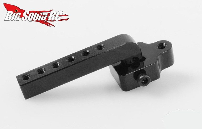 RC4WD Standard Hitch with Mount