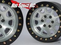 SSD D Hole Wheels