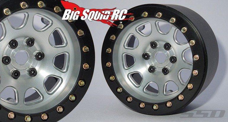 SSD D Hole Wheels