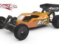 Schumacher Cougar KC Buggy