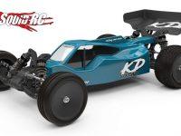 Schumacher Cougar KD Buggy