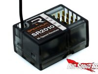 Spektrum SR2010 Micro Race Receiver