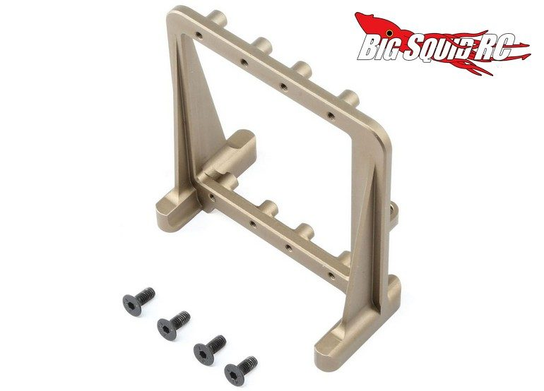 TLR Aluminum Dual Steering Servo Tray 5IVE-B