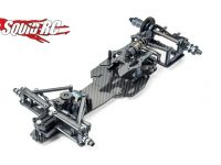 Tamiya Black Edition TRF102 Chassis Kit