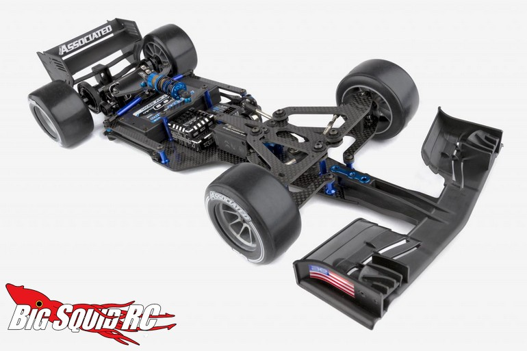 battery powered rc cars with Team Associated Rc10f6 Formula One Kit W Video on 381028591149 as well 390657943459 likewise 281189878019 additionally Delta Mitre Micro Turbine Offers Huge Range Boost Electric Vehicles also 1 8 8ight E 4 4wd Electric Buggy Kit Tlr04004.