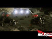 Teaser Team Magic Monster Truck