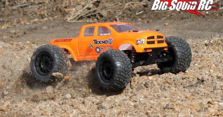 Tekno MT410 Review