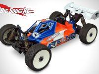 Tekno NB48.4 Nitro Buggy