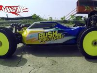 Thunder Tiger Bushmaster 8E Video