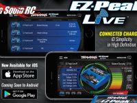 EZ-Peak Live Charging App