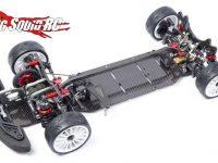 VBC Racing FF17 Front Wheel Drive Touring Car