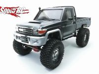 Killerbody RC Toyota Land Cruiser 70