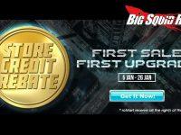 rcMart First Sale
