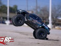 4K Traxxas X-Maxx Video