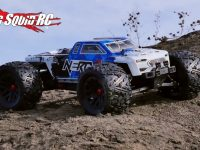 ARRMA Nero 2016 Bash Vehicle Of The Year