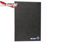 Acer Racing Carbon Fiber Sheets