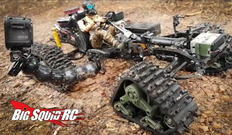 Danny Huynh RC4WD Video