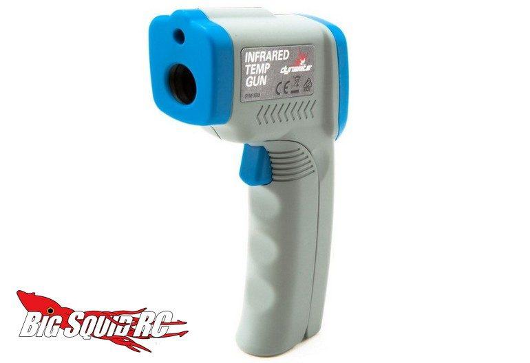 Dynamite Infrared Temp Gun/Thermometer w/ Laser Sight