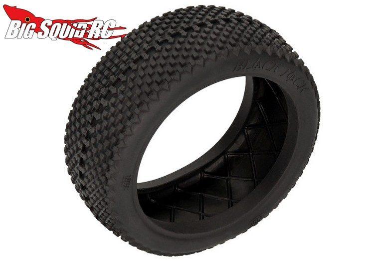 HB Racing Black Jack Tires