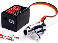 HRC Racing Exhaust Pipe Smoke Generator