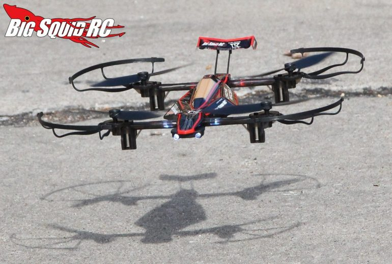 Kyosho Zephyr Review